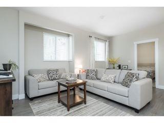 "Photo 9: 102 218 BEGIN Street in Coquitlam: Maillardville Townhouse for sale in ""Begin Square"" : MLS®# R2504206"