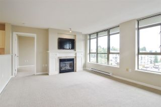 "Photo 2: 804 2799 YEW Street in Vancouver: Kitsilano Condo for sale in ""TAPESTRY AT THE ARBUTUS WALK (O'KEEFE)"" (Vancouver West)  : MLS®# R2537364"