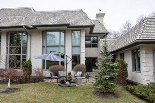 Photo 41: 7 1800 Wellington Crescent in Winnipeg: Tuxedo Condominium for sale (1E)  : MLS®# 202111009