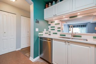 """Photo 10: 233 19528 FRASER Highway in Surrey: Cloverdale BC Condo for sale in """"Fairmont On The Boulevard"""" (Cloverdale)  : MLS®# R2615595"""