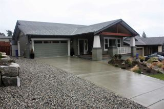 Photo 17: 5448 MCCOURT Road in Sechelt: Sechelt District House for sale (Sunshine Coast)  : MLS®# R2139495