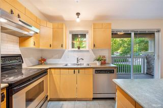 Photo 8: 17 7488 SOUTHWYNDE Avenue in Burnaby: South Slope Townhouse for sale (Burnaby South)  : MLS®# R2590901