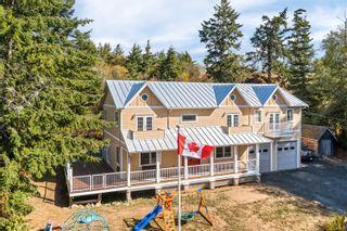 Main Photo: 7836 West Coast Rd in : Sk Kemp Lake House for sale (Sooke)  : MLS®# 885171
