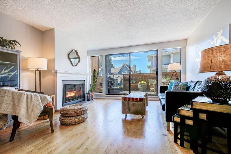 FEATURED LISTING: 105 - 2545 LONSDALE Avenue North Vancouver