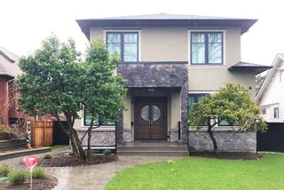 Photo 1:  in Vancouver: Dunbar House for rent (Vancouver West)  : MLS®# AR124