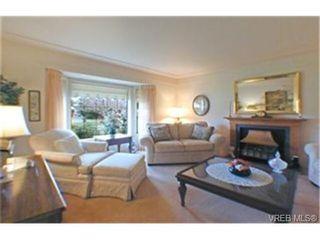 Photo 3: 1191 Woodheath Lane in VICTORIA: SE Sunnymead House for sale (Saanich East)  : MLS®# 332976