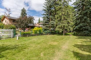 Photo 42: 6918 LEASIDE Drive SW in Calgary: Lakeview Detached for sale : MLS®# A1023720