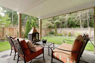 Photo 37: 35 FLAVELLE Drive in Port Moody: Barber Street House for sale : MLS®# R2513478