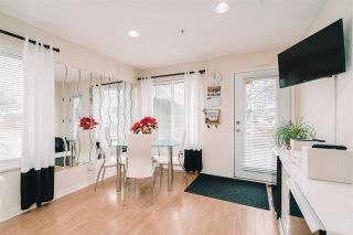 """Photo 10: 42 1370 RIVERWOOD Gate in Port Coquitlam: Riverwood Townhouse for sale in """"Addington Gate"""" : MLS®# R2535140"""