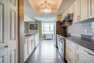 Photo 3: 805 1185 QUAYSIDE Drive in New Westminster: Quay Condo for sale : MLS®# R2614798