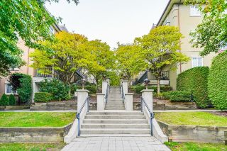 """Photo 29: 74 1561 BOOTH Avenue in Coquitlam: Maillardville Townhouse for sale in """"The Courcelles"""" : MLS®# R2619112"""