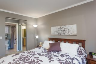 """Photo 12: 408 305 LONSDALE Avenue in North Vancouver: Lower Lonsdale Condo for sale in """"THE MET"""" : MLS®# R2615053"""