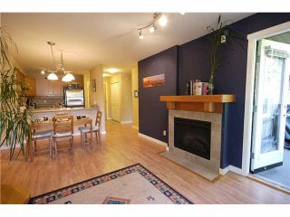 Photo 4: 317 808 Sangster Place in New Westminster: The Heights NW Condo for sale : MLS®# V1130787