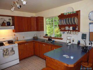 Photo 18: 836 Smiths Rd in QUADRA ISLAND: Isl Quadra Island House for sale (Islands)  : MLS®# 712006