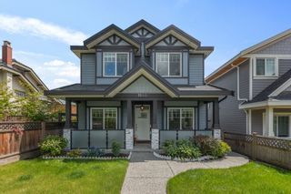 FEATURED LISTING: 1100 EIGHTH Avenue New Westminster