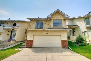 Main Photo: 43 Sanderling Hill NW in Calgary: Sandstone Valley Detached for sale : MLS®# A1119693