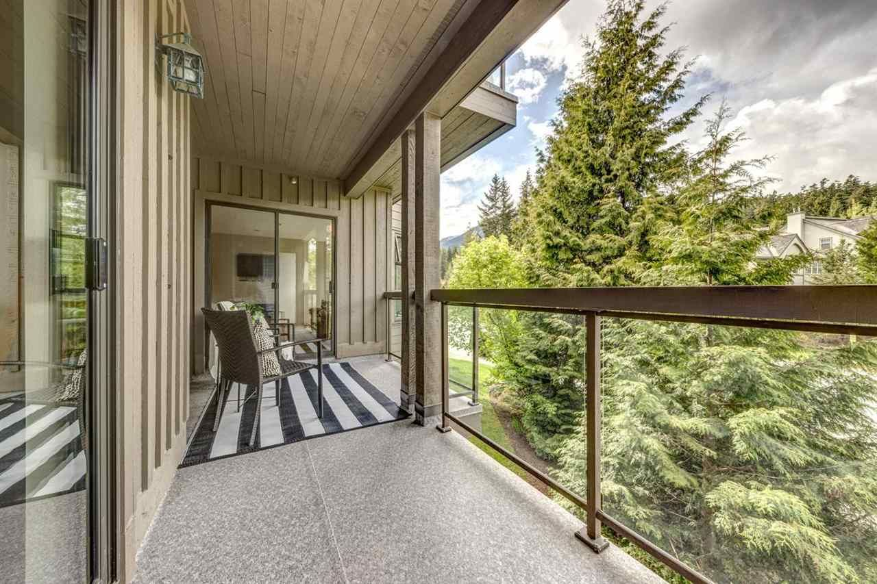 """Main Photo: 230 3309 PTARMIGAN Place in Whistler: Blueberry Hill Condo for sale in """"Greyhawk"""" : MLS®# R2584007"""