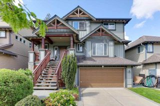 """Main Photo: 22877 GILBERT Drive in Maple Ridge: Silver Valley House for sale in """"STONELEIGH"""" : MLS®# R2585311"""