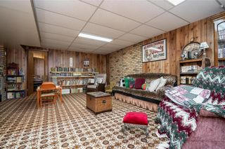 Photo 24: 821 Ashton Avenue in Beausejour: House for sale : MLS®# 202124144