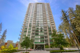 """Photo 1: 807 3355 BINNING Road in Vancouver: University VW Condo for sale in """"BINNING TOWER"""" (Vancouver West)  : MLS®# R2166123"""
