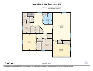 Photo 49: 3604 111A Street in Edmonton: Zone 16 House for sale : MLS®# E4255445