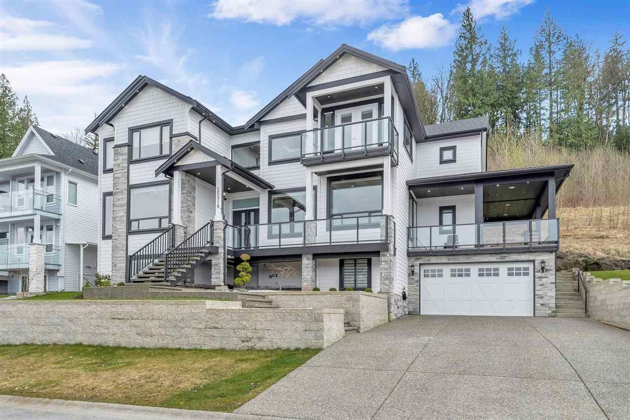 "Main Photo: 25518 GODWIN Drive in Maple Ridge: Thornhill MR House for sale in ""GRANT HILL ESTATES"" : MLS®# R2563911"