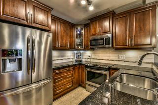 Photo 9: 111 8258 207A STREET in Langley: Willoughby Heights Condo for sale : MLS®# R2200627