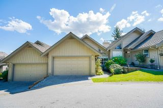 Photo 3: 122 1465 PARKWAY BOULEVARD in Coquitlam: Westwood Plateau Townhouse for sale : MLS®# R2490611