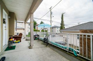 Photo 35: 180 E 62ND Avenue in Vancouver: South Vancouver House for sale (Vancouver East)  : MLS®# R2456911