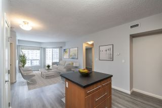 Photo 3: 202 9819 104 Street in Edmonton: Zone 12 Condo for sale : MLS®# E4228099