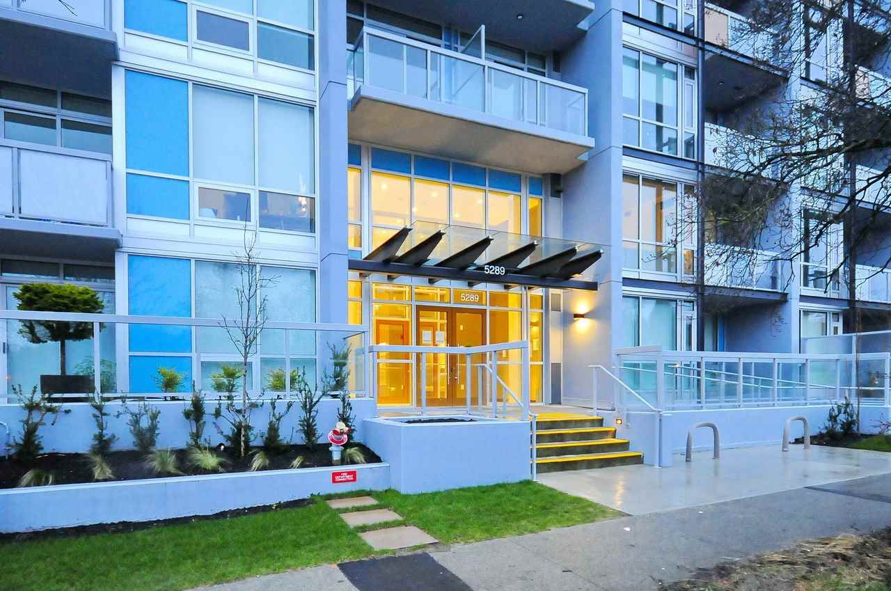 Main Photo: 105 5289 CAMBIE Street in Vancouver: Cambie Condo for sale (Vancouver West)  : MLS®# R2535432