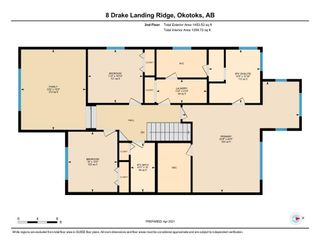 Photo 44: 8 Drake Landing Ridge: Okotoks Detached for sale : MLS®# A1091087