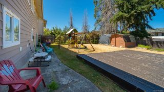 Photo 43: 383 Bass Ave in Parksville: PQ Parksville House for sale (Parksville/Qualicum)  : MLS®# 884665