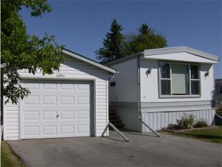 Photo 1: 21 SILVERDALE Crescent in WINNIPEG: St Vital Residential for sale (South East Winnipeg)  : MLS®# 1116848