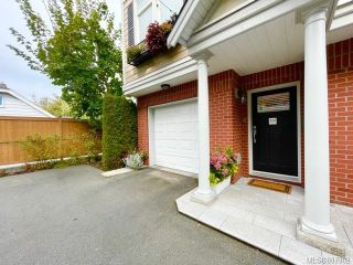 Photo 4: 114 50 Mill St in Nanaimo: Na Old City Row/Townhouse for sale : MLS®# 887902