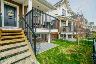 Photo 6: 159 32633 SIMON Avenue in Abbotsford: Abbotsford West Townhouse for sale : MLS®# R2552080