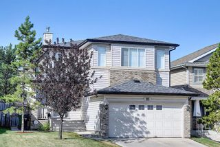 Main Photo: 95 Panamount Hill NW in Calgary: Panorama Hills Detached for sale : MLS®# A1141800