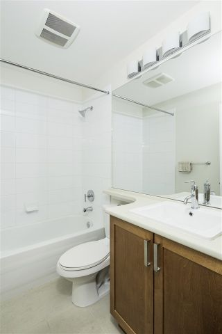 """Photo 10: 718 ORWELL Street in North Vancouver: Lynnmour Townhouse for sale in """"Wedgewood by Polygon"""" : MLS®# R2076564"""