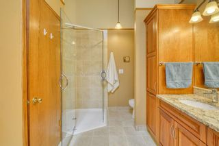 Photo 29: 20A Woodmeadow Close SW in Calgary: Woodlands Row/Townhouse for sale : MLS®# A1127050
