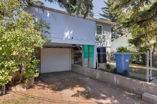 Photo 34: 5111 21 Avenue NW in Calgary: Montgomery Detached for sale : MLS®# A1125320