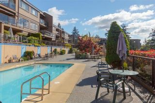 Photo 5: 215 485 Island Hwy in VICTORIA: VR Six Mile Condo for sale (View Royal)  : MLS®# 815441