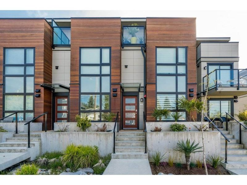 FEATURED LISTING: 5 - 2358 WESTERN Avenue North Vancouver