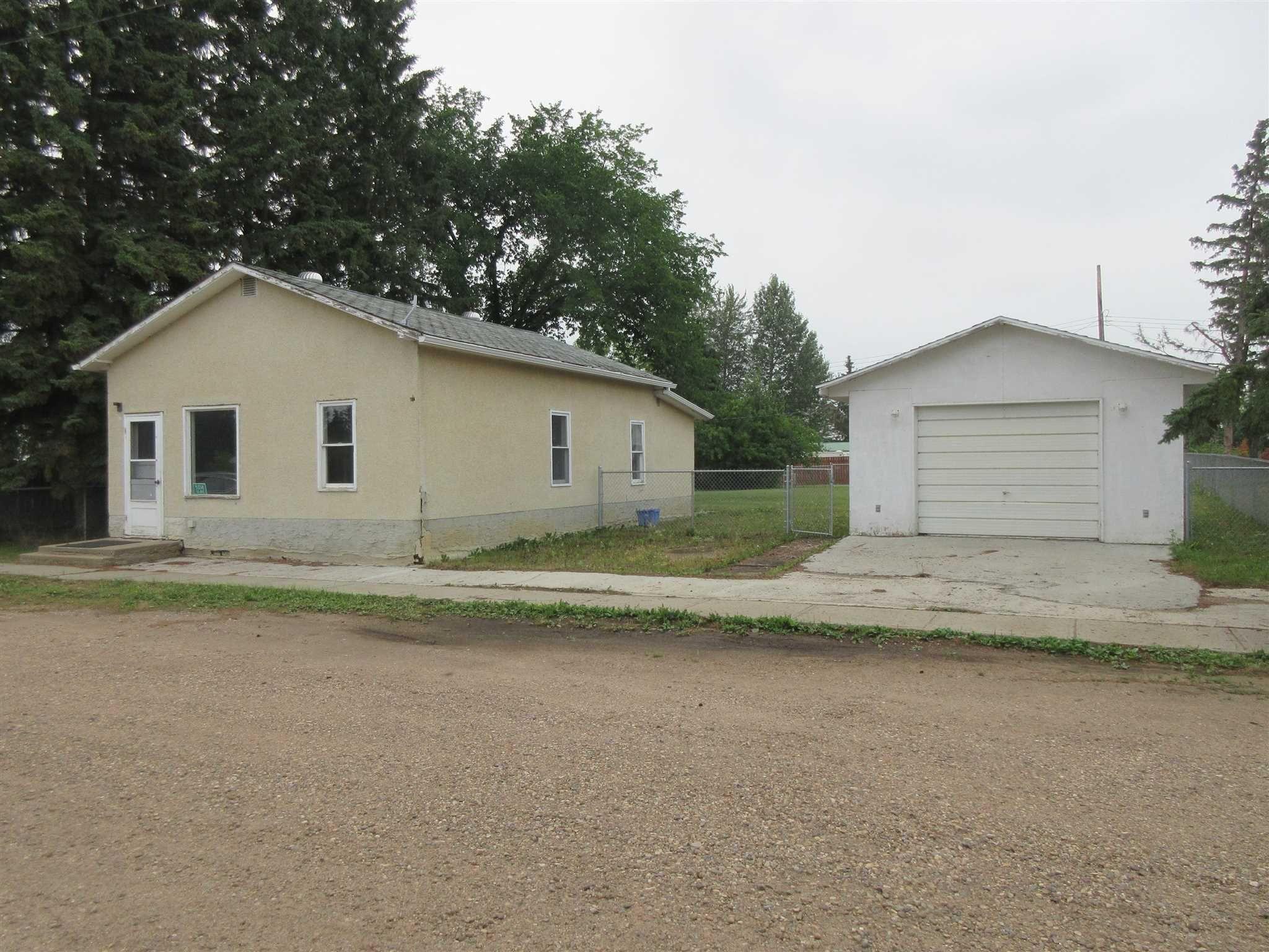 Main Photo: 5015 50: Egremont House for sale : MLS®# E4255347