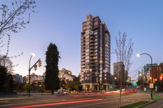 "Photo 33: 1403 1003 PACIFIC Street in Vancouver: West End VW Condo for sale in ""SEASTAR"" (Vancouver West)  : MLS®# R2566718"