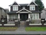 Property Photo: 7528 DAVIES ST in Burnaby
