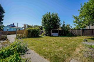 Photo 25: 1004 DUBLIN STREET in New Westminster: Moody Park House for sale : MLS®# R2601230
