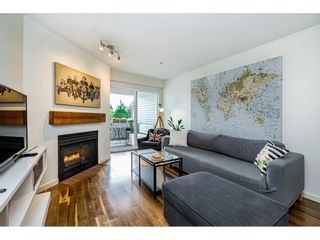 Photo 5: PH423 2680 W 4TH Avenue in Vancouver: Kitsilano Condo for sale (Vancouver West)  : MLS®# R2577515