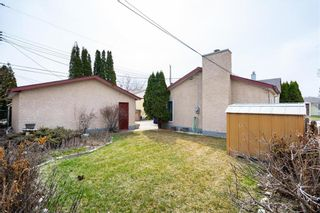 Photo 18: 26 Colonial Court in Winnipeg: Canterbury Park Residential for sale (3M)  : MLS®# 1914652