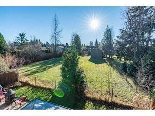 Photo 26: 32958 EGGLESTONE Avenue in Mission: Mission BC House for sale : MLS®# R2522416