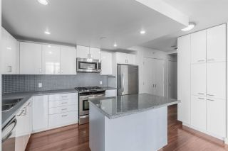 Photo 7: 602 155 W 1ST STREET in North Vancouver: Lower Lonsdale Condo for sale : MLS®# R2365793